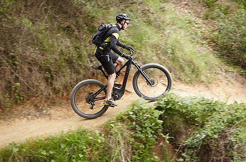 Ob sportlich oder gemütlich – heute gibt es E-Bikes für jederlei Ansprüche
