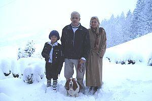 Hans und Luise Egger leiteten die Neue Post von 1973 bis 2009