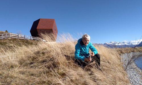 ZillerSeasons Wanderführer Judy Giacomelli