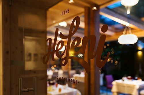 HeLeni: Those who enter this culinary wonderland will wish they could linger longer...