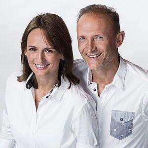 Christina und Reinhard Binder-Egger