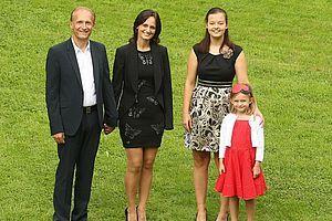 Familie Binder-Egger